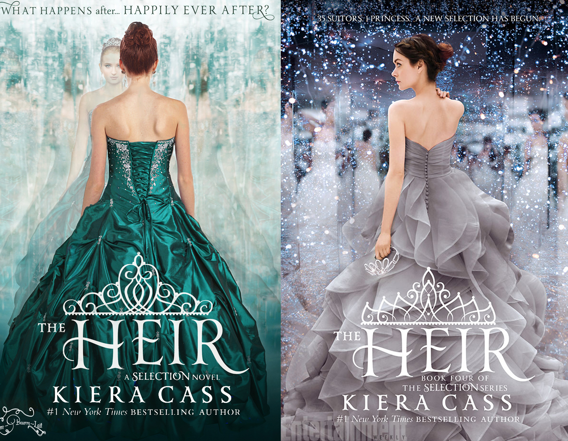 The Heir Kiera Cass Pdf